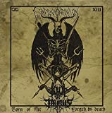 Born of Fire Forged By Death by Kult of Taurus, Aenaon Erevos (2014-07-22?