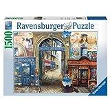 Ravensburger Passage to Paris Puzzle (1500-Piece)