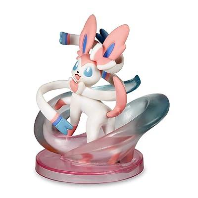 Pokémon Gallery Figure Sylveon: Toys & Games