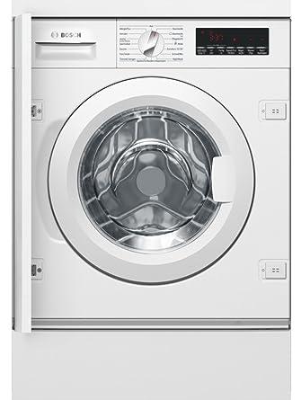 Bosch WIW28440 Waschmaschine (Einbau)/A+++/1355 UpM/Extra Trocknen