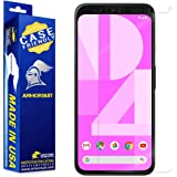 ArmorSuit MilitaryShield Screen Protector for Google Pixel 4 XL (2019)(Case Friendly) Anti-Bubble HD Clear Film