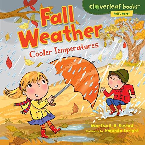 Bargain Audio Book - Fall Weather