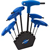 Park Tool PH-1 P-Handled Wrench Set