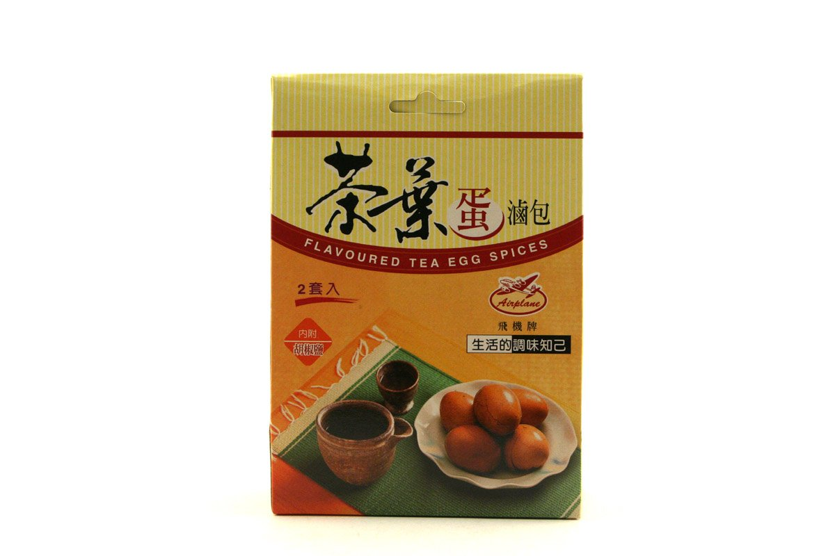 Flavoured Tea Egg Spices - 1.69oz (Pack of 6)