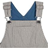 OFFCORSS Toddler Baby Boys Blue Overalls for Kids
