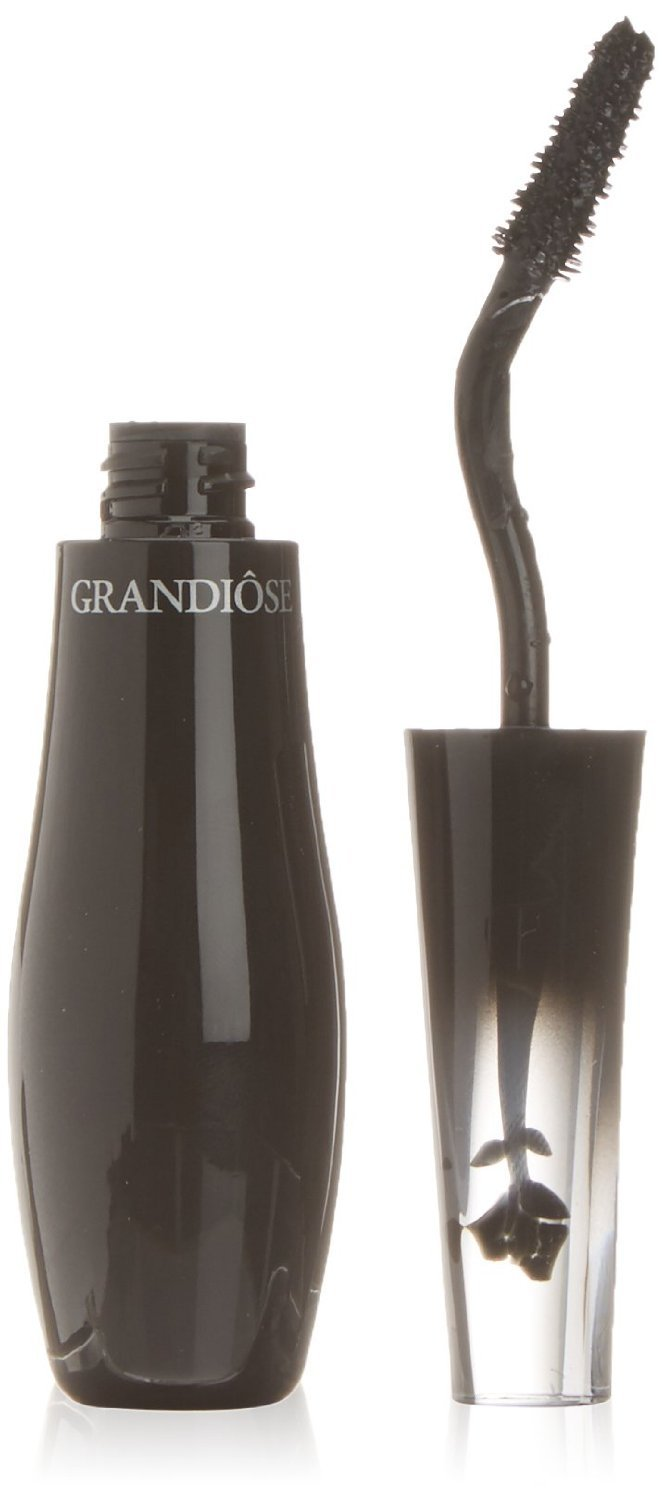 Grandiose Noir Mirifique 01 Wide Angle Fan Effect Mascara, Black by LANCOME PARIS