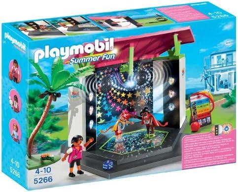 PLAYMOBIL Hotel - Lancha de vigilancia, Playsets de Figuras de Juguete, Multicolor, 30 x 10 x 20 cm, (5266): Amazon.es: Juguetes y juegos