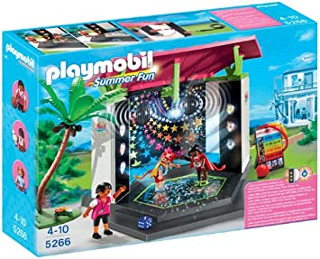 PLAYMOBIL Hotel - Lancha de vigilancia, Playsets de Figuras de ...