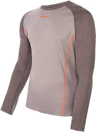 TRANGOWORLD Trx2 Wool Pro Camiseta Interior Hombre ...