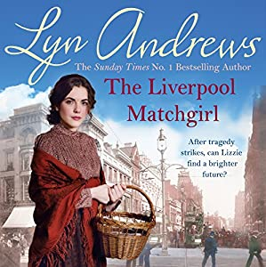 The Liverpool Matchgirl Audiobook