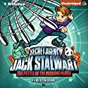The Puzzle of the Missing Panda: China: Secret Agent Jack Stalwart, Book 7 Audiobook by Elizabeth Singer Hunt Narrated by MacLeod Andrews