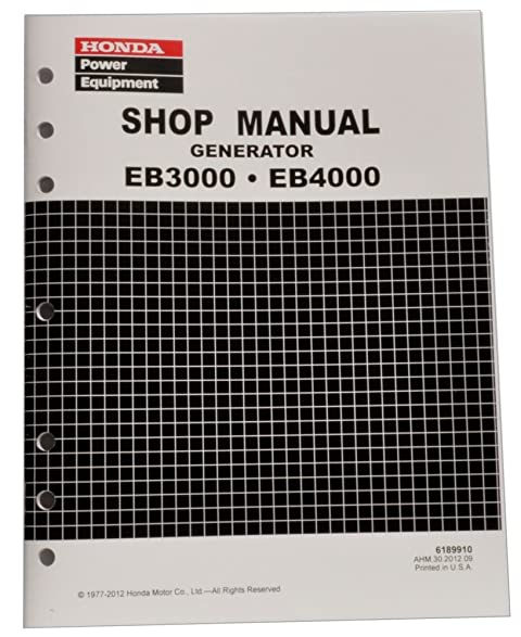 61iCm0oF%2B3L._SY587_ honda generator ev4010 ev6010 owners manual on honda ev6010 wiring honda ev6010 wiring diagram at crackthecode.co