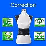 Posture Corrector,Adjustable Clavicle Support Brace