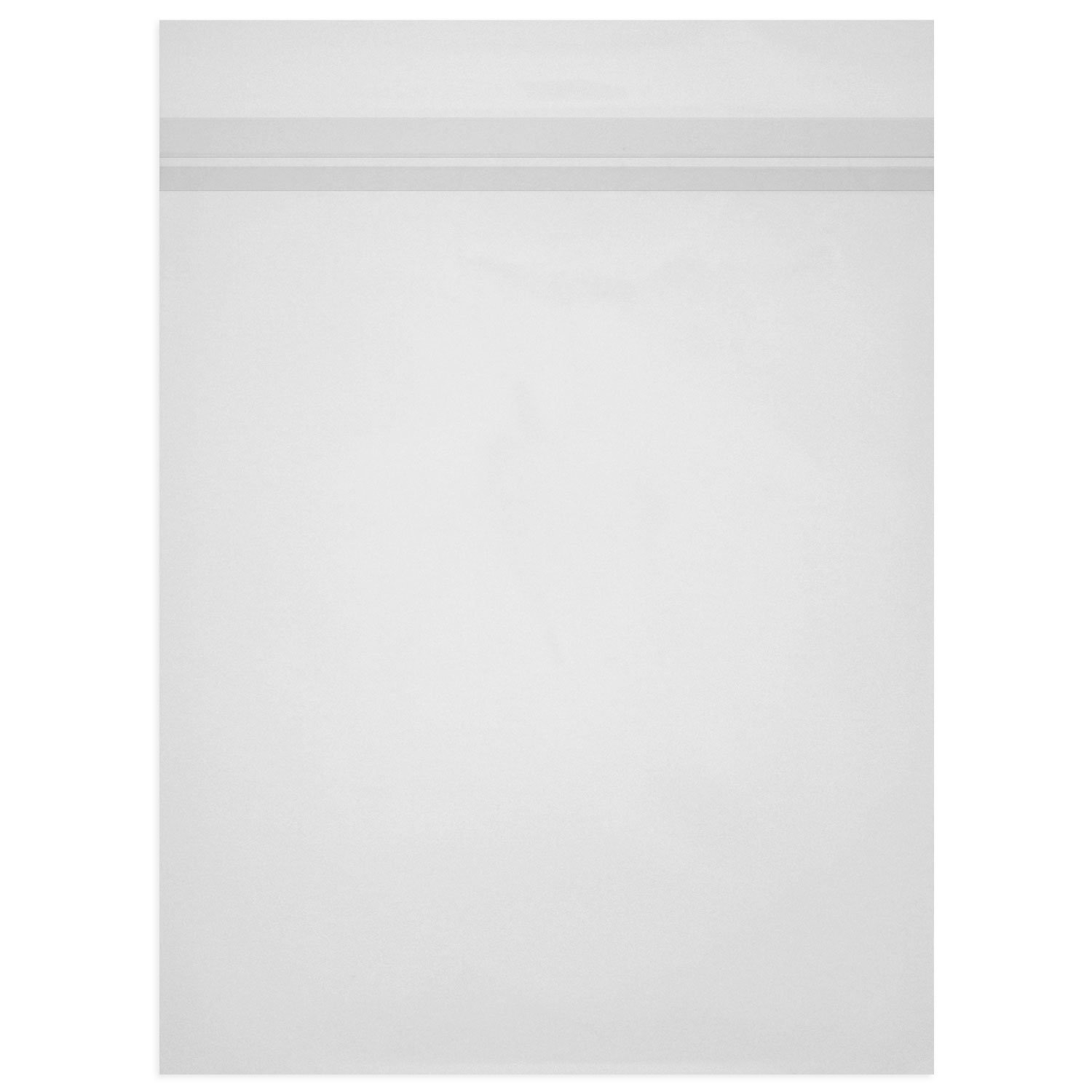 US Art Supply Art Mats Acid-Free Pre-Cut 16x20 Black Picture Mat Matte Sets. Includes a Pack of 25 White Core Bevel Cut Mattes for 11x14 Photos, Pack of 25 Backers & 25 Clear Sleeve Bags by US Art Supply (Image #4)