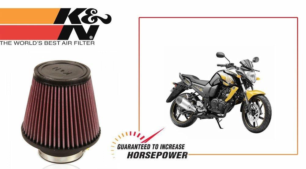 K N Rc 1060 Bike Air Filter High Performance For Yamaha Fz 16 S