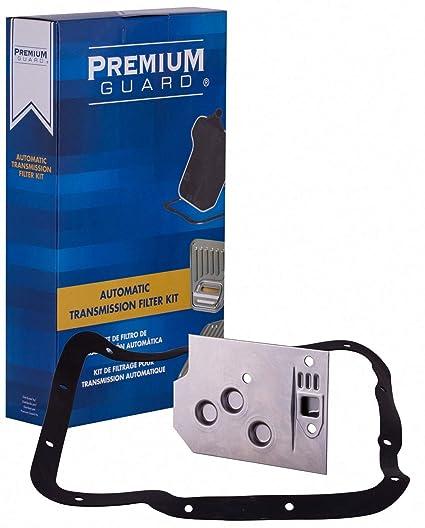 Wix 58889 Automatic Transmission Filter Kit