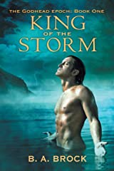 King of the Storm (1) (The Godhead Epoch) Paperback
