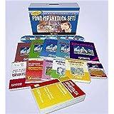 FONO İspanyolca Set (13 kitap + 6 CD)