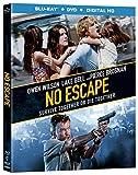 No Escape [Blu-ray]