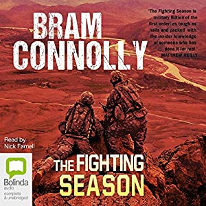 The Fighting Season Audiobook
