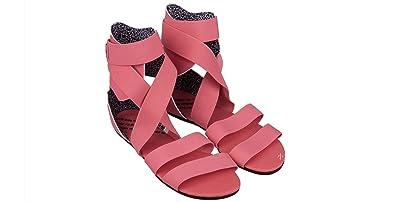 Adidas Originals Damen Sandale Mesoa Women  Pink  Neu  Q20613 (UK 7)
