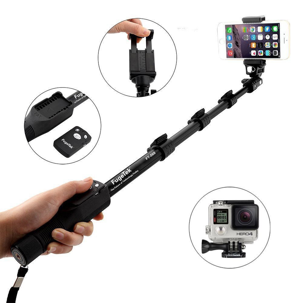 iphone guide 4u top 5 best foldable selfie stick for iphone 7 and more. Black Bedroom Furniture Sets. Home Design Ideas