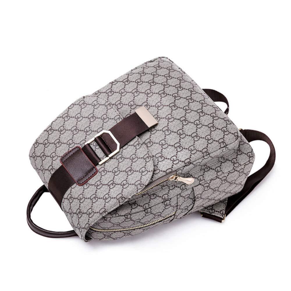 Amazon.com : YKXIAOYU Backpack Female Wild Ladies Casual ...
