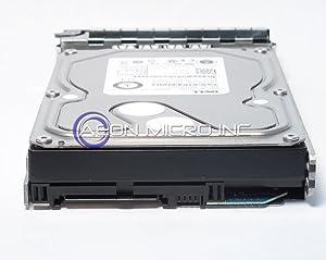 Dell THGNN 4TB 7.2K 3.5 SATA 6GBS HDD