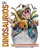 Dinosaurios (CONOCIMIENTO)