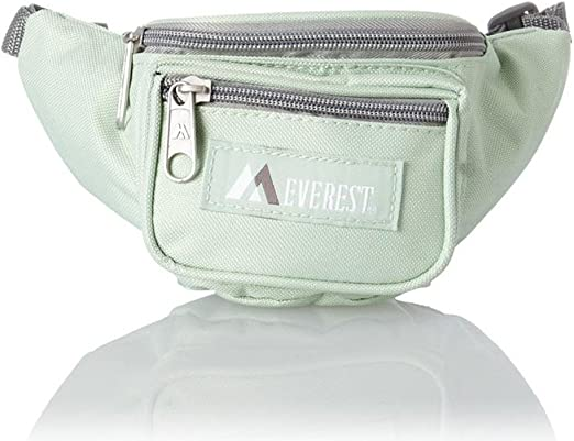 Everest firma cintura paquete de cintura Unisex, tamaño Extra pequeño): Amazon.es: Ropa y accesorios