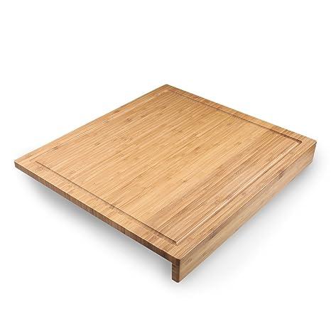 Tagliere di cucina Tagliere in bambù Tagliere Rettangolare Tagliere ...