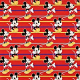 Hallmark Disney Mickey Mouse Wrapping Paper with
