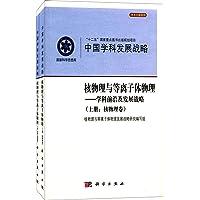 核物理与等离子体物理:学科前沿及发展战略(套装共2册)
