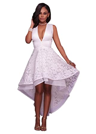 Women wear formal dress party wear short dress sale cheap lace dress ladies dresses (M
