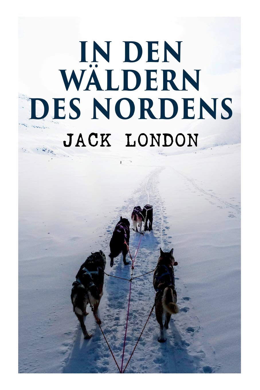 In den Wäldern des Nordens Taschenbuch – 29. April 2018 Jack London e-artnow 8026890221 FICTION / Classics