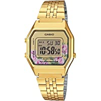 Montre Femme Casio Collection LA680WEGA