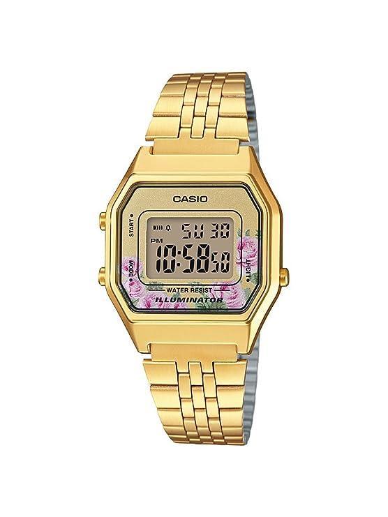 Reloj Casio para Mujerhttps://amzn.to/2KOOjto