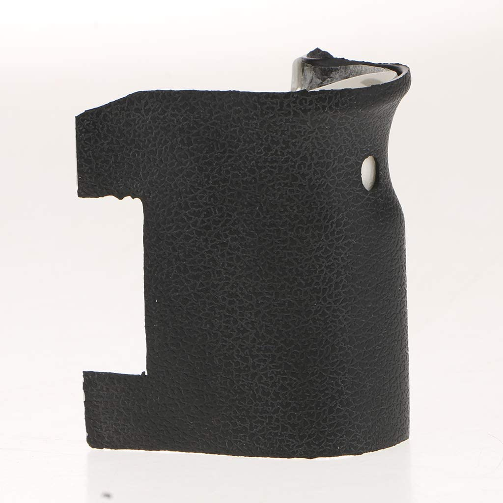 1Set Rubber Grip Cover for Canon 5D Mark III Interface Skin Unit Protector