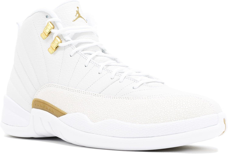 Nike AIR Jordan 12 Retro OVO 'OVO
