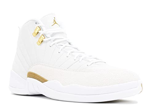 4be3e1055cc1f7 AIR JORDAN 12 RETRO OVO  OVO  - 873864-102 - SIZE 9  Amazon.ca ...
