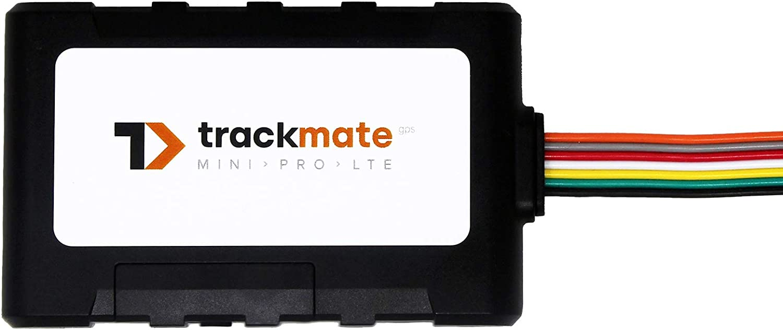 TrackmateGPS MINI PRO LTE 4G GPS Tracker