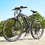 ANCHEER Electric Bike Electric Mountain Bike 350W