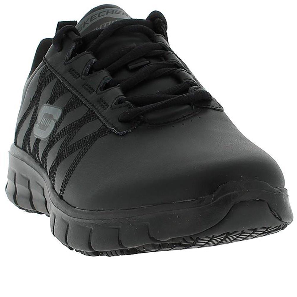 Skechers Schuhe Sure Track Erath Braun 36.5: