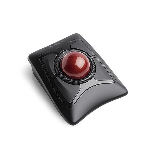 232 opinioni per Kensington Expert Mouse Wireless Trackball con Anello Rotante