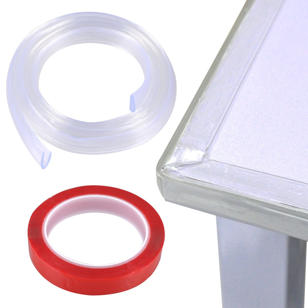 furniture edge u0026 corner guards amazon com