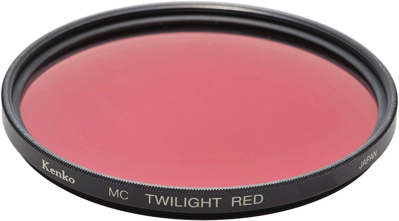Kenko 72mm Twilight Blue Multi-Coated Camera Lens Filters