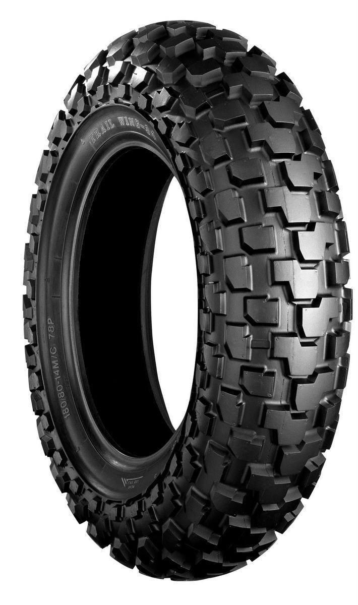 Bridgestone Trail Wing TW301 Dual/Enduro Front Motorcycle Tire 3.00-21