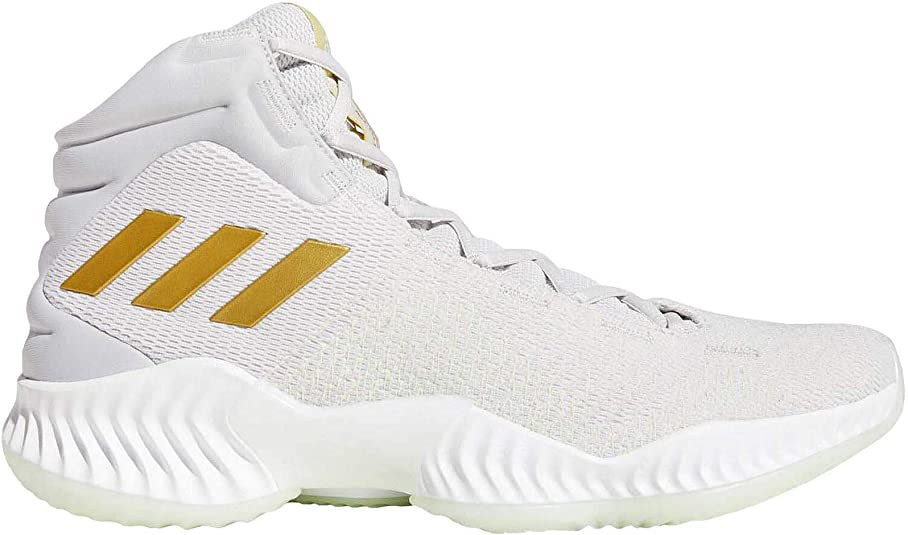 5. Adidas Performance Men's Pro Bounce Basketball Shoes