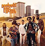 Just Outside of Town by MANDRILL (2015-08-03)