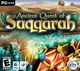 puzzle quest 2 pc - The Ancient Quest of Saqqarah - PC/Mac